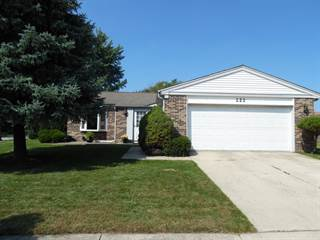 Single Family for sale in 222 Atlantic Drive, Vernon Hills, IL, 60061