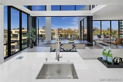 Residential Property for sale in 2604 5th Ave 901, San Diego, CA, 92103