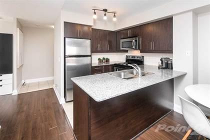 Condominium for sale in 1070 Sheppard Ave W, Toronto, Ontario, M3J0G8