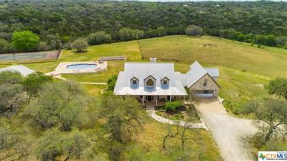 Residential Property for sale in 1401 Estrellita Ranch Road, Canyon Lake, TX, 78133