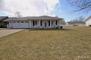Single Family for sale in 1150 JUNIPER Street, Canton, IL, 61520