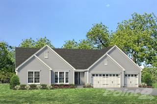 Single Family for sale in On Wildhorse Creek Rd., just east of Long Rd., Chesterfield, MO, 63005