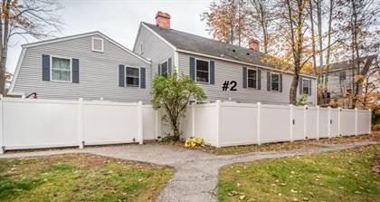 Condominium for sale in 2 Hemlock Forest 2, Dover, NH, 03820
