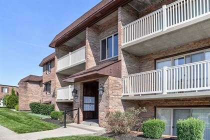 Apartment for rent in Crestbrook Drive, Crescent Springs, KY, 41017