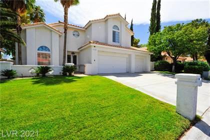 Residential Property for sale in 8109 Wispy Sage Way, Las Vegas, NV, 89149