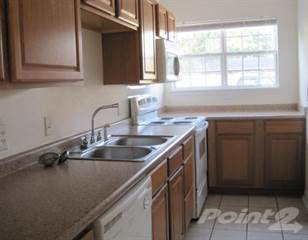 Apartment for rent in Chateau Tourraine - 2 bedroom/ 1.5 bath TH, Pascagoula, MS, 39567
