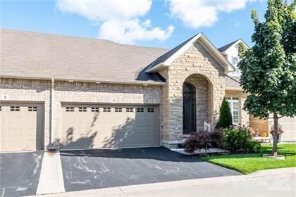 Condominium for sale in 5 FOURLEAF Trail 110, Hamilton, Ontario, L9B 0B9