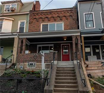 Residential Property for sale in 5328 Keystone St, Pittsburgh, PA, 15201