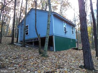 Residential Property for sale in 147 ROOSTER PASS, Augusta, WV, 26755