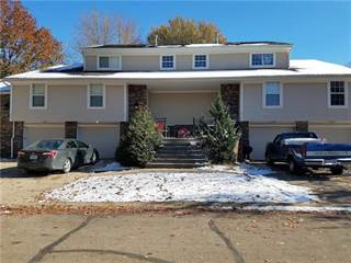 Townhouse for sale in 2822 NW 4th Street Terrace, Blue Springs, MO, 64014