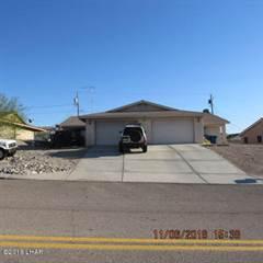 Multi-family Home for sale in 3048 Sombrero Dr. Unit 101 & 102 Dr, Lake Havasu City, AZ, 86404