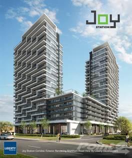 Residential Property for sale in Markham Rd & Bur Oak Ave, Markham, Markham, Ontario, L6E 0H8