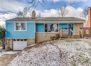 Single Family for sale in 510 Edgewood Rd, Forest Hills, PA, 15221