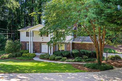 Residential Property for sale in 6475 Whispering Lane NE, Sandy Springs, GA, 30328