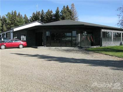 Commercial for sale in 710 1 Avenue E, Brooks, Alberta, T1R 1B5