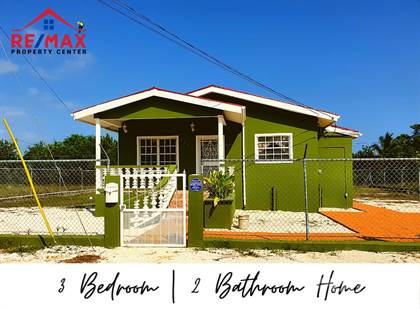 Residential Property for sale in Residential Home on Lords Bank, Belize, Lord's Bank, Belize