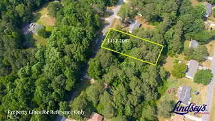 Lots And Land for sale in 0 Lynhaven Dr Lot 205, Newnan, GA, 30263
