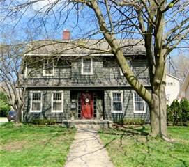 Single Family for sale in 640 FAIRBROOK Street, Northville, MI, 48167
