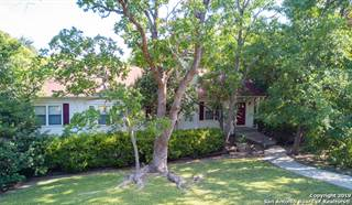 Single Family for rent in 628 TERRELL RD, Terrell Hills, TX, 78209