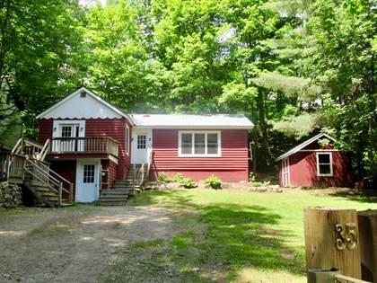 Residential for sale in 35 School Street, Saranac Lake, NY, 12983