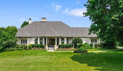 Residential Property for sale in 40W842 Campton Meadows Drive, Elburn, IL, 60119