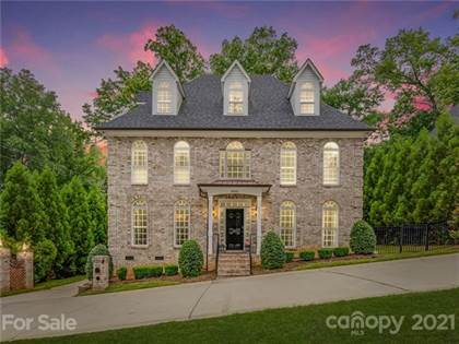 Residential Property for sale in 6005 Sharon View Road, Charlotte, NC, 28226