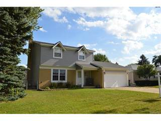 Single Family for sale in 42788 MICHIGAN Drive, Sterling Heights, MI, 48313