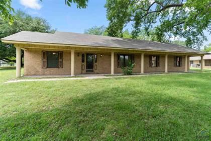 Propiedad residencial en venta en 402 Kaufman S St., Mount Vernon, TX, 75457