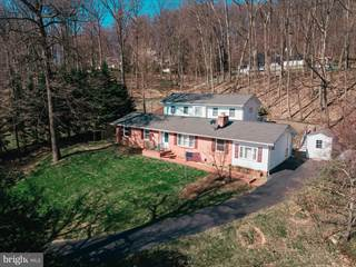 Single Family for sale in 6300 BEVERLEYS MILL ROAD, Broad Run, VA, 20137