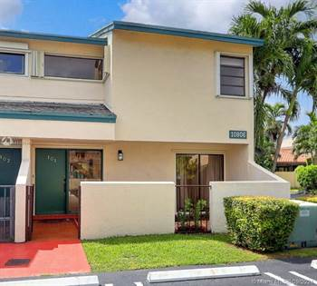 Residential for sale in 10806 SW 72 St 101, Miami, FL, 33173