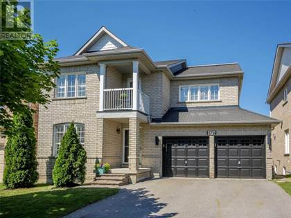 Single Family for sale in 376 WOOD DUCK LANE, Newmarket, Ontario, L3X2X5