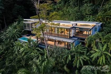 Residential Property for sale in Gorgeous Modern Villa for Sale in Santa Teresa Beach, Nicoya Peninsula, Guanacaste