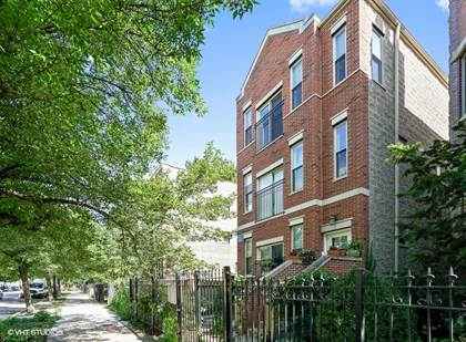 Apartment for rent in 2235 W. Washington Blvd., Chicago, IL, 60612