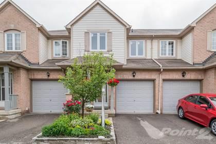 Condominium for sale in 5958 Greensboro Dr, Mississauga, Ontario, L5M5Z9