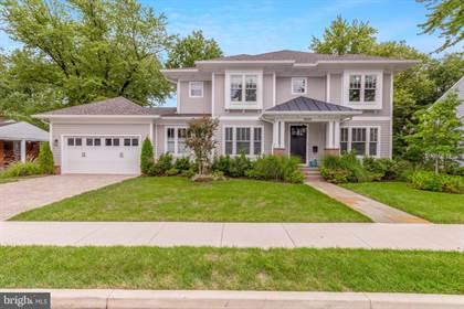 Residential Property for sale in 3609 JOHN MARSHALL DR, Arlington, VA, 22207