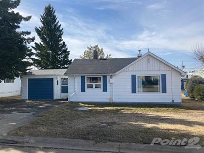 Residential Property for sale in 5024-47th Ave, Bashaw, Alberta, T0B 0H0