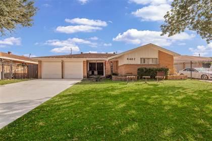 Residential for sale in 8407 Delwin Street, Houston, TX, 77034