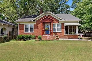 Single Family for sale in 1755 Langston Avenue SW, Atlanta, GA, 30310
