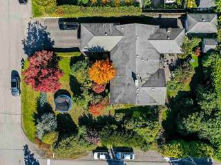 Single Family for sale in 1650 19TH STREET, West Vancouver, British Columbia, V7V3X7