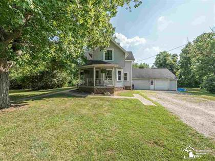 Residential Property for sale in 3627 S Otter Creek Rd, La Salle, MI, 48145