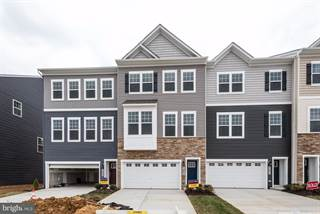 Townhouse for sale in 6509 BRITTANIC PLACE, Frederick, MD, 21703