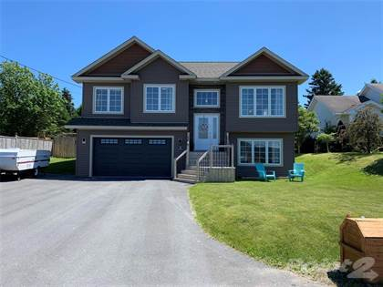 Residential for sale in 3 Love Street Extension, Bay Roberts, Newfoundland and Labrador, A0A 1G0