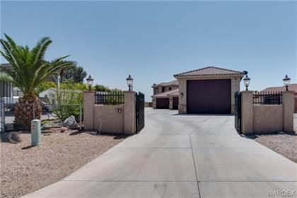Residential for sale in 440 Whitewater Drive, Bullhead City, AZ, 86442