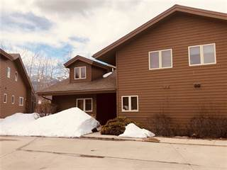 Single Family for sale in 898 Upper Contintental, Red Lodge, MT, 59068