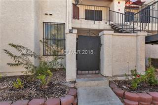 Condo for sale in 3632 DI SALVO Drive 54, Las Vegas, NV, 89103