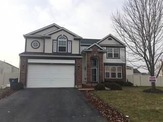 Single Family for sale in 16440 NEWBURY Court, Crest Hill, IL, 60403