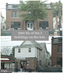 Comm/Ind for sale in 3006-3010 MARTIN LUTHER KING JR AVE SE, Washington, DC, 20032