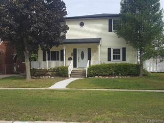 Single Family for sale in 22467 Saint Clair, St. Clair Shores, MI, 48081