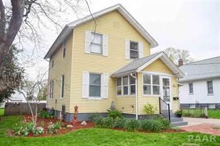 Single Family en venta en 419 CHARLES Street, Pekin, IL, 61554