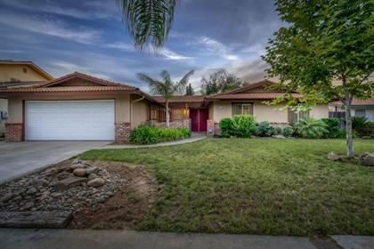 Residential Property for sale in 355 N Homsy Avenue, Fresno, CA, 93727